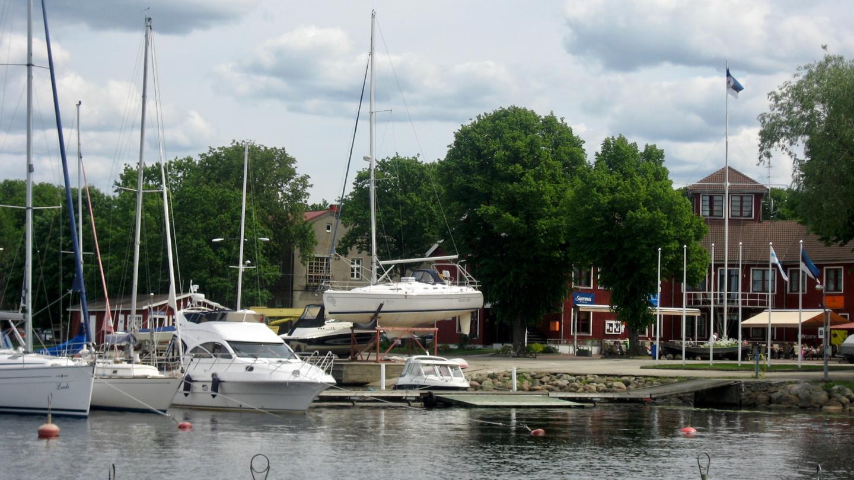 Suwena in Pärnu