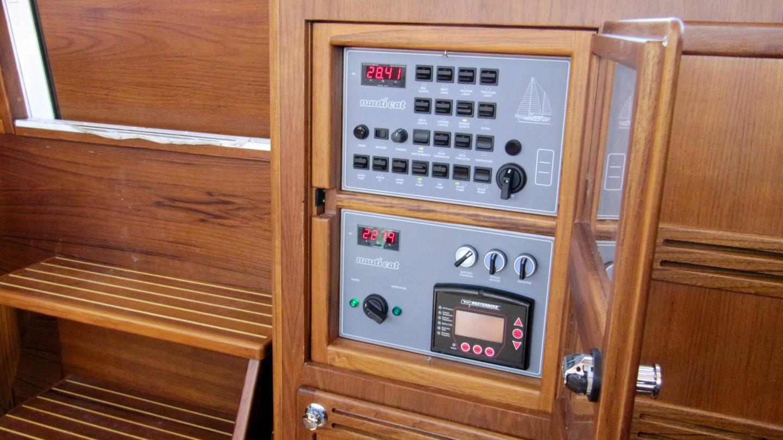 Suwena's switch panel