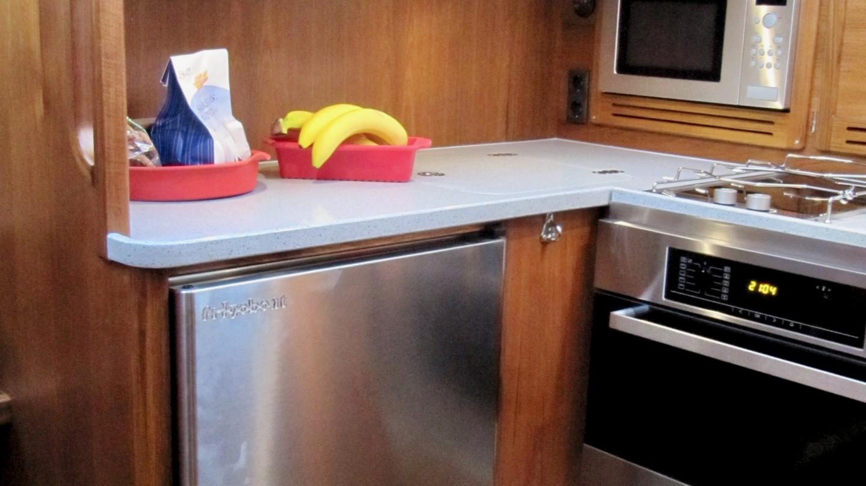 Suwena's kitchen appliances