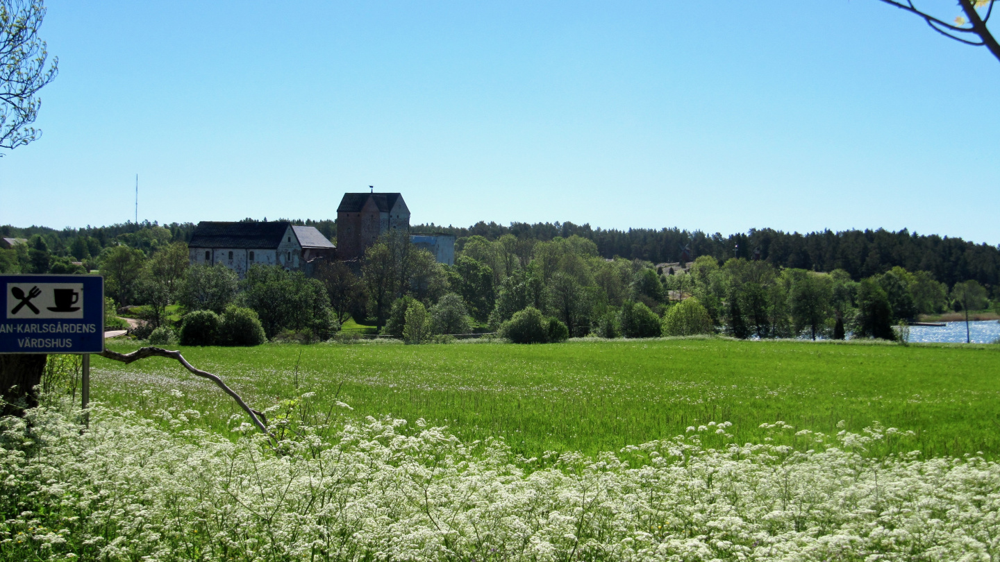 Castle of Kastelholm