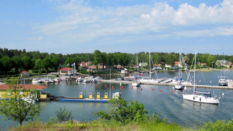 Furusund guest harbour
