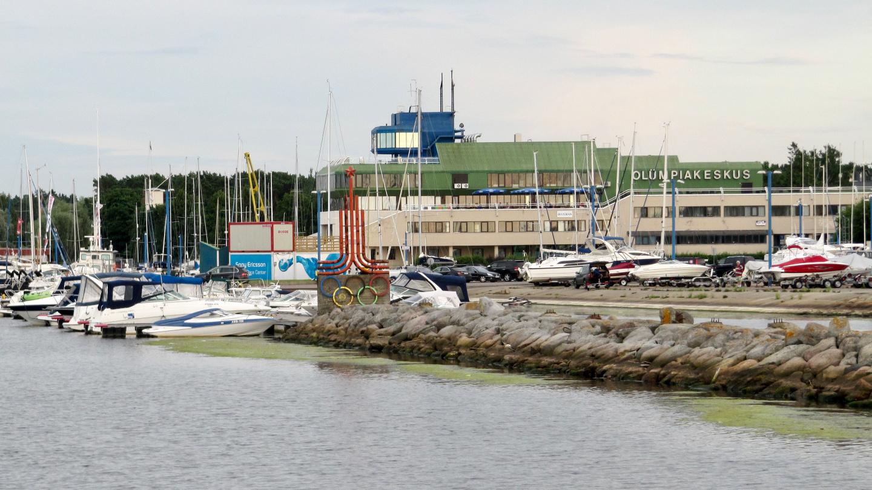 Talliinn Olympic Center