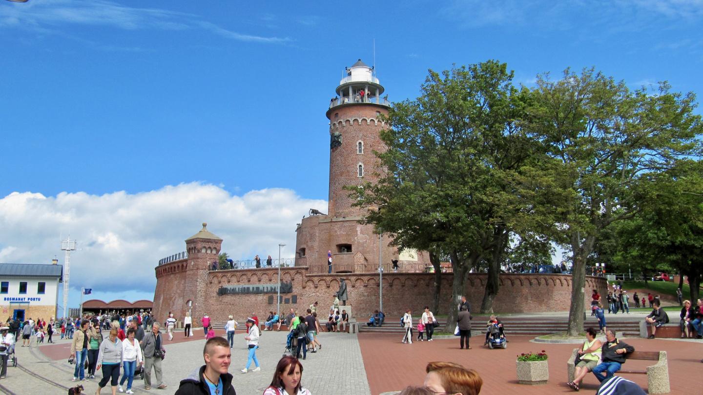 Lighthouse of Kołobrzeg