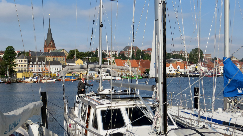 Suwena in Flensburg
