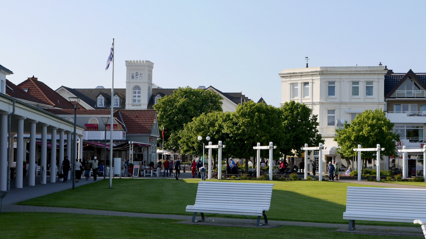 Norderney, Germany