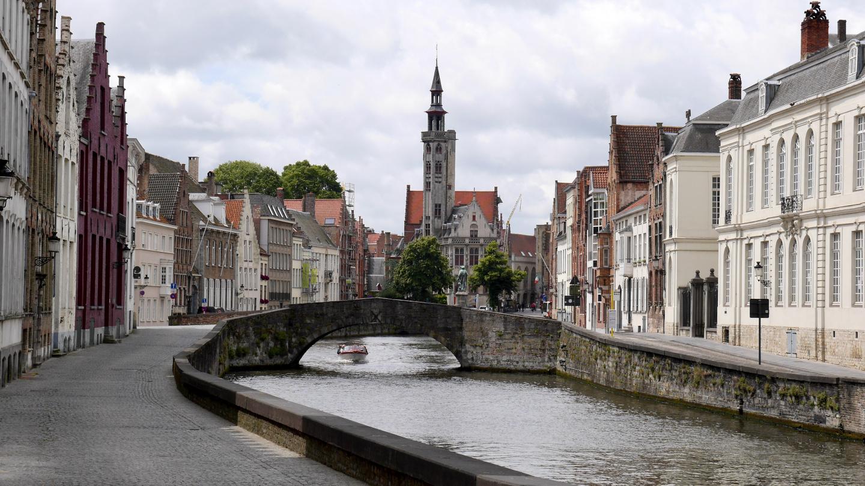 Kanava Bruggessa