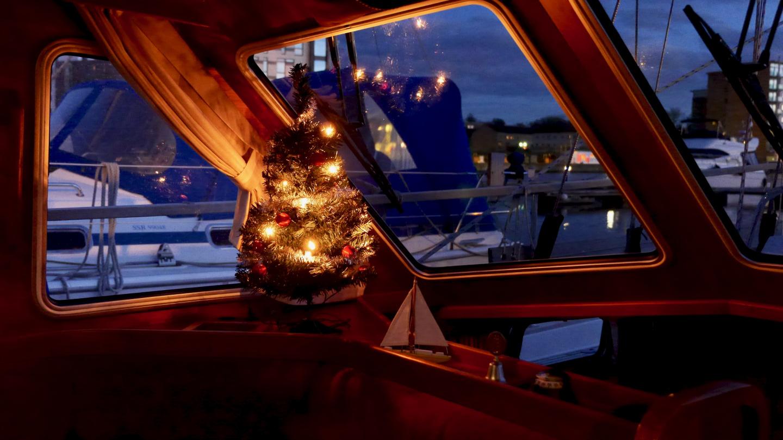 Joulu 2013 Suwenalla