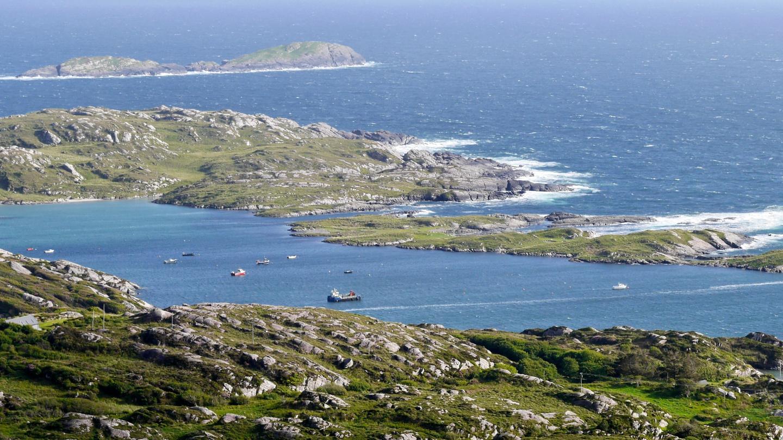 Safehaven in Western Ireland
