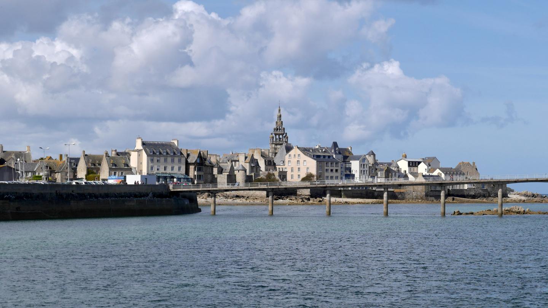 Roscoff Bretagnessa