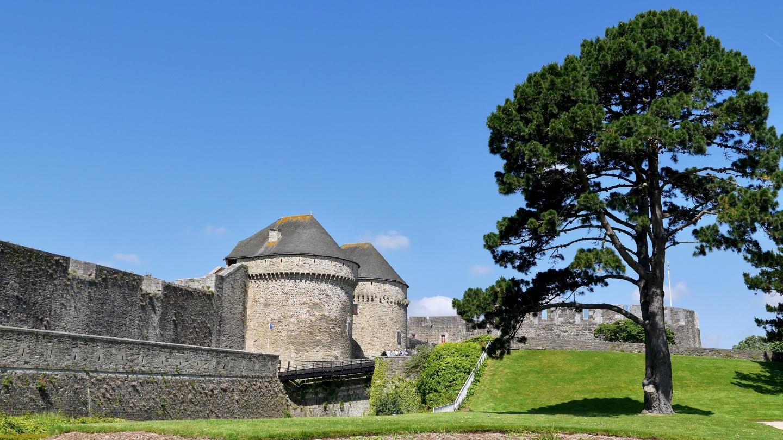Brest Castle