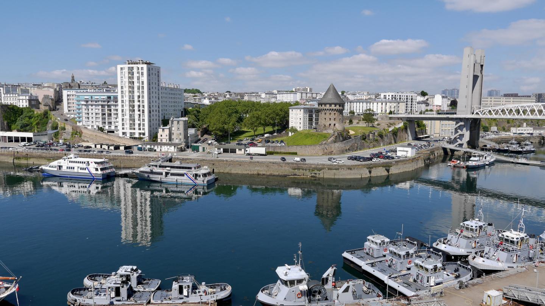Brest ja Tanguy torni