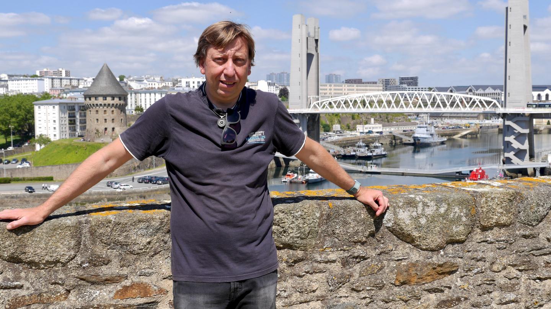 Andrus Brestin linnoituksessa