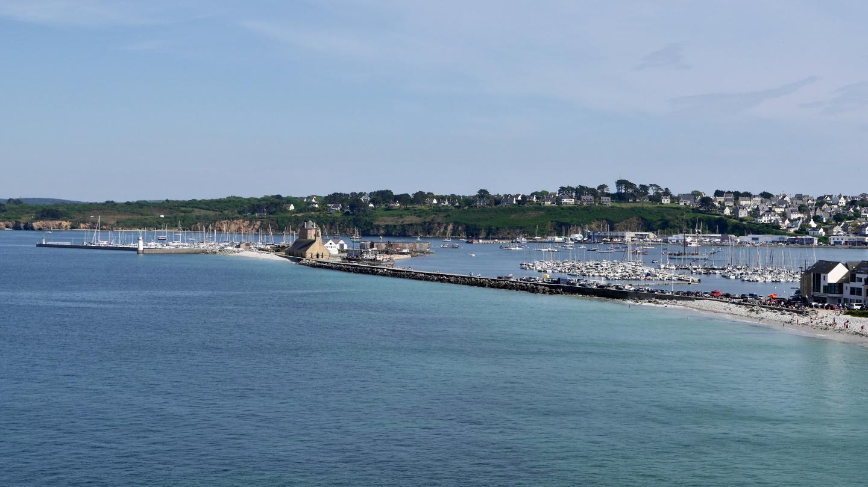 Camaret-sur-Mer, Brittany
