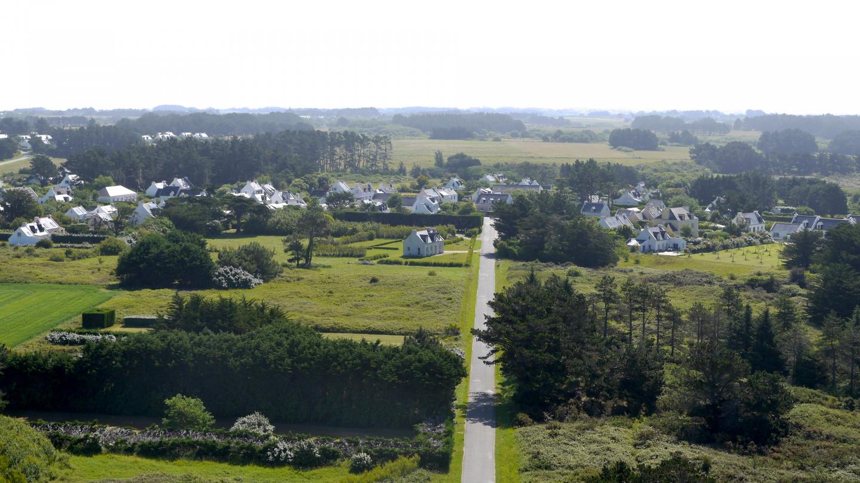 Belle-Île-en-Mer saari Bretagnessa