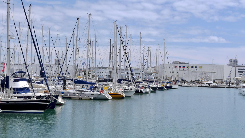 Suwena Port Olonassa Les Sables d'Olonnessa Ranskassa