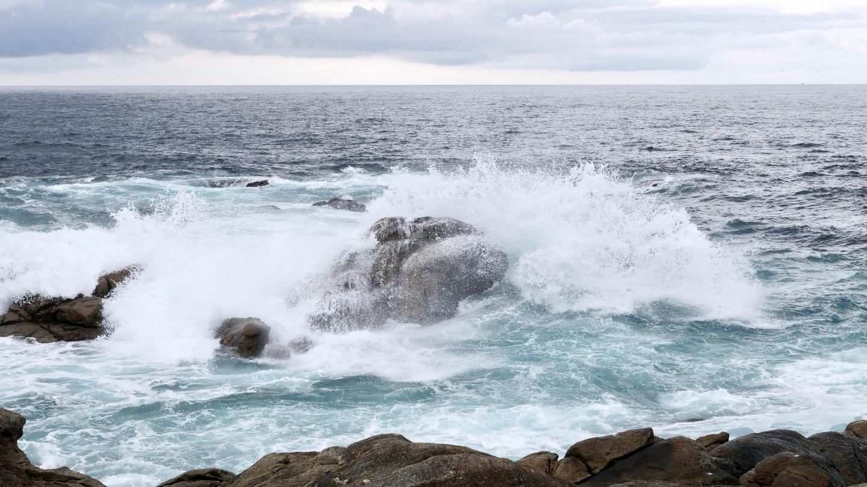 Costa da Morte Muxia, Galicia