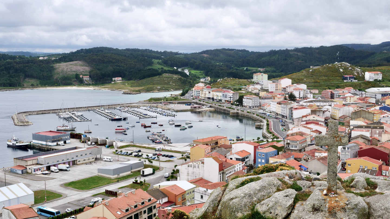 Muxia, Galicia