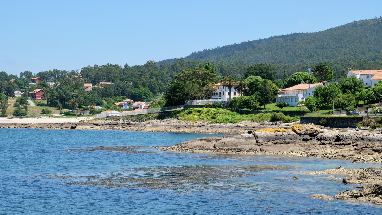 Portosin, Galicia, Spain